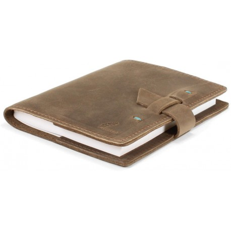 Winnebago Journal - in Oil Bronze