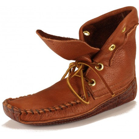Women's Hatchie - Mahogany II