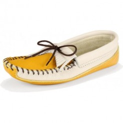 Women's Cota - Crema Gold