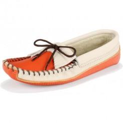Women's Cota - Crema Orange