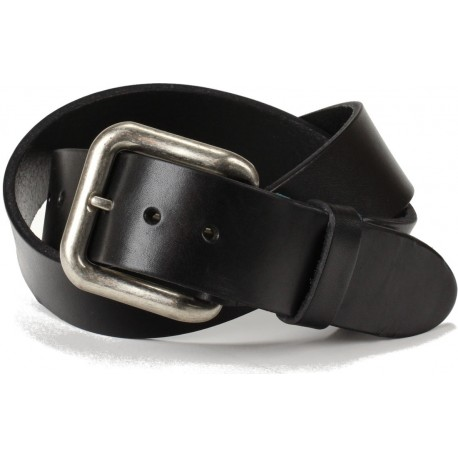 Men's Buck Belt - Black