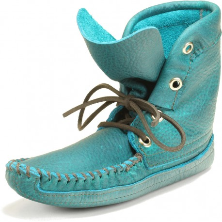 Women's Hatchie - Oil Turquoise
