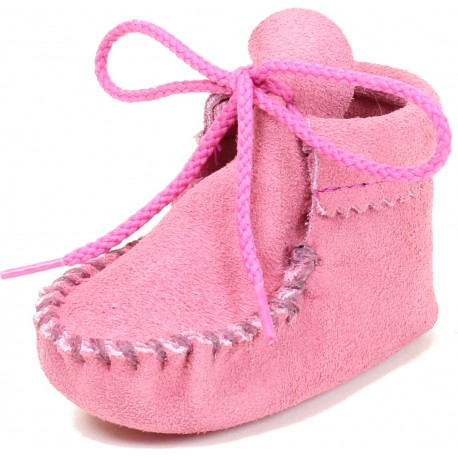 Infant and Toddler Wapsi - Hot Pink