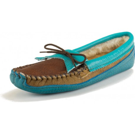 Women's Lined Cota - Patina
