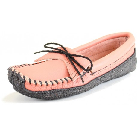 Women's Cota - Salmon
