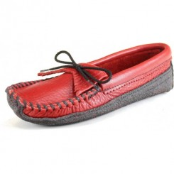 Women's Cota - Crimson