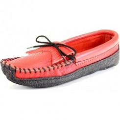 Women's Cota - Cherry