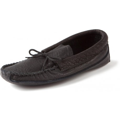 Men's Cota - Black Buffalo
