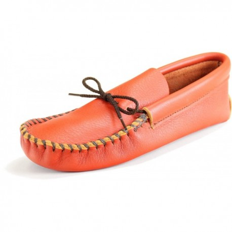 Men's Sinsinawa - Orange