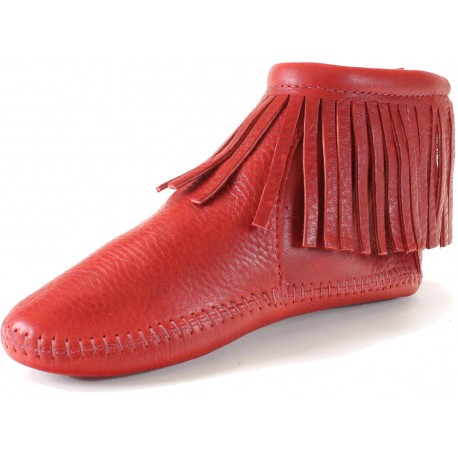 Women's Trimbelle - Crimson