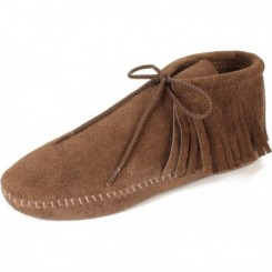 Women's Maquoketa - Chocolate Suede