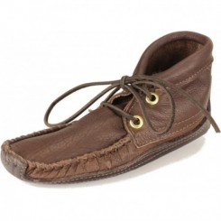 Women's Obion - Matte Brown II