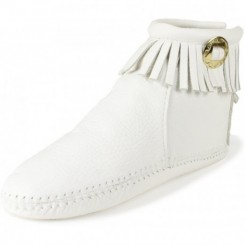 Women's Trimbelle - White