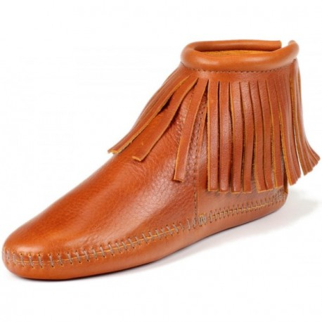 Women's Trimbelle - Canyon w/Long Fringe