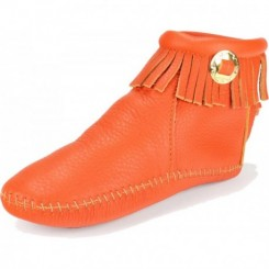 Women's Trimbelle - Orange