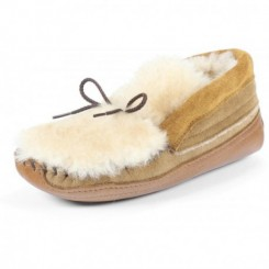 Women's Yazoo Slipper - Toast