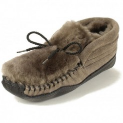 Men's Yazoo Slipper - Midnight