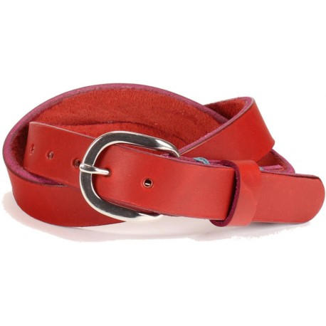 Women's Root Belt - Red Latigo
