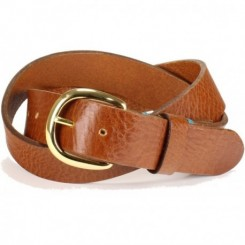 Women's Grant Belt - Tobacco