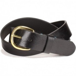 Women's Grant Belt - Dark Brown
